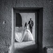 Wedding photographer Özer Paylan (paylan). Photo of 14.09.2017