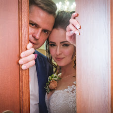 Wedding photographer Konstantin Shadrin (Shadrinfoto). Photo of 27.06.2018