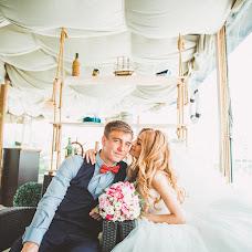 Wedding photographer Viktoriya Sysoeva (viktoria22). Photo of 03.05.2017