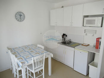 appartement à Malo les bains (59)