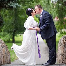 Wedding photographer Anastasiya Nagibina (AnaBela). Photo of 07.08.2015