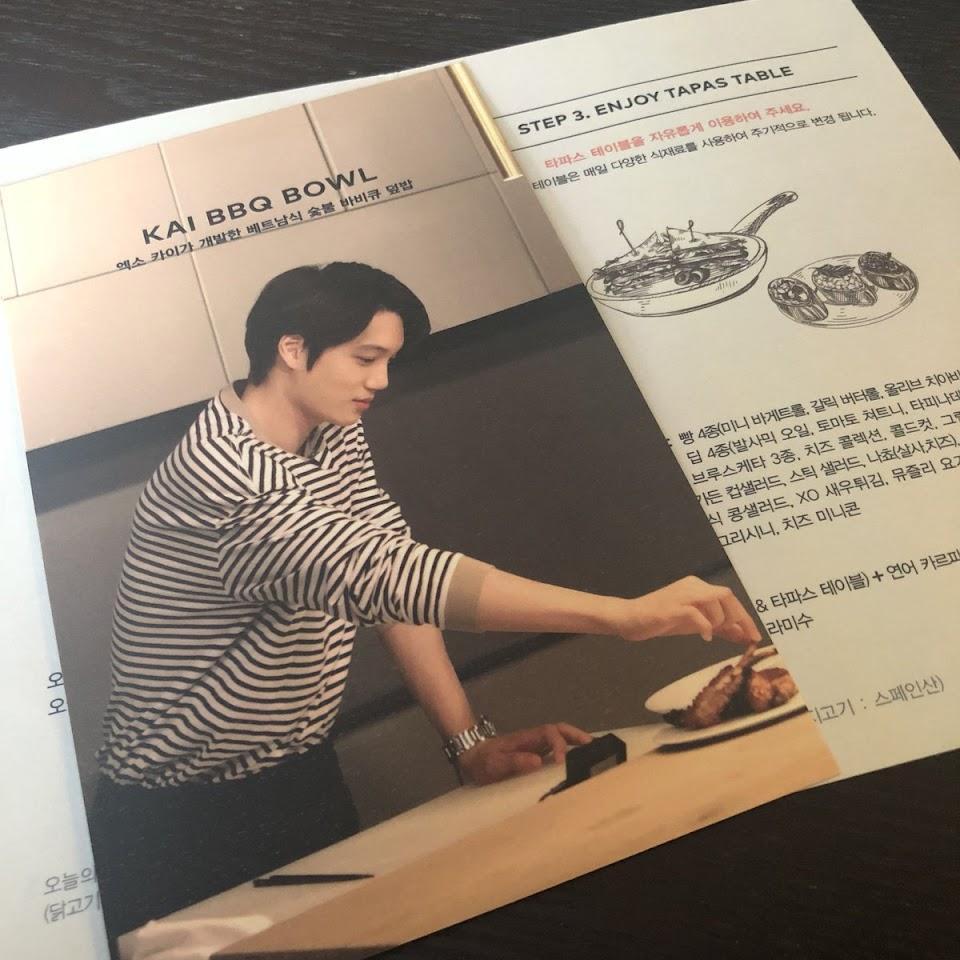 kai-cooking