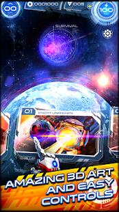 Galaxy Warrior: Space Battles