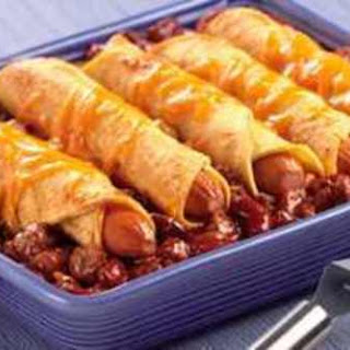Chili Dog Side Dishes Recipes
