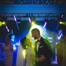 Wedding photographer Tomasz Tarnowski (tarnowski). Photo of 03.07.2016
