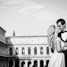Bryllupsfotograf Paul Padurariu (paulpadurariu). Bilde av 17.07.2019