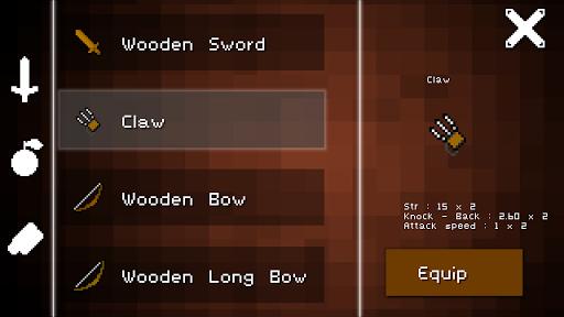Dungeon Rpg 3 : Hero 1.2.3 screenshots 6