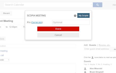 Avaya Equinox Web Scheduling Chrome插件下载crx 扩展介绍- 插件迷