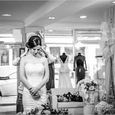 Wedding photographer Olga Semenova (olgasemenova). Photo of 23.03.2016