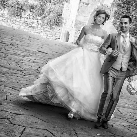Wedding photographer Sandro Fabbrini (SandroFabbrini). Photo of 27.09.2016