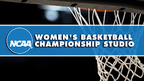 NCAA Women's Selection Special Extended Coverage thumbnail