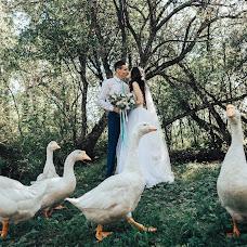 Wedding photographer Nikita Kver (nikitakver). Photo of 14.08.2018