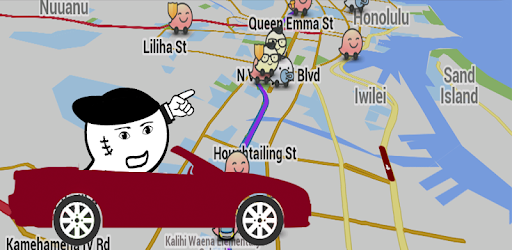 Voices for Waze GPS - Apps on Google Play