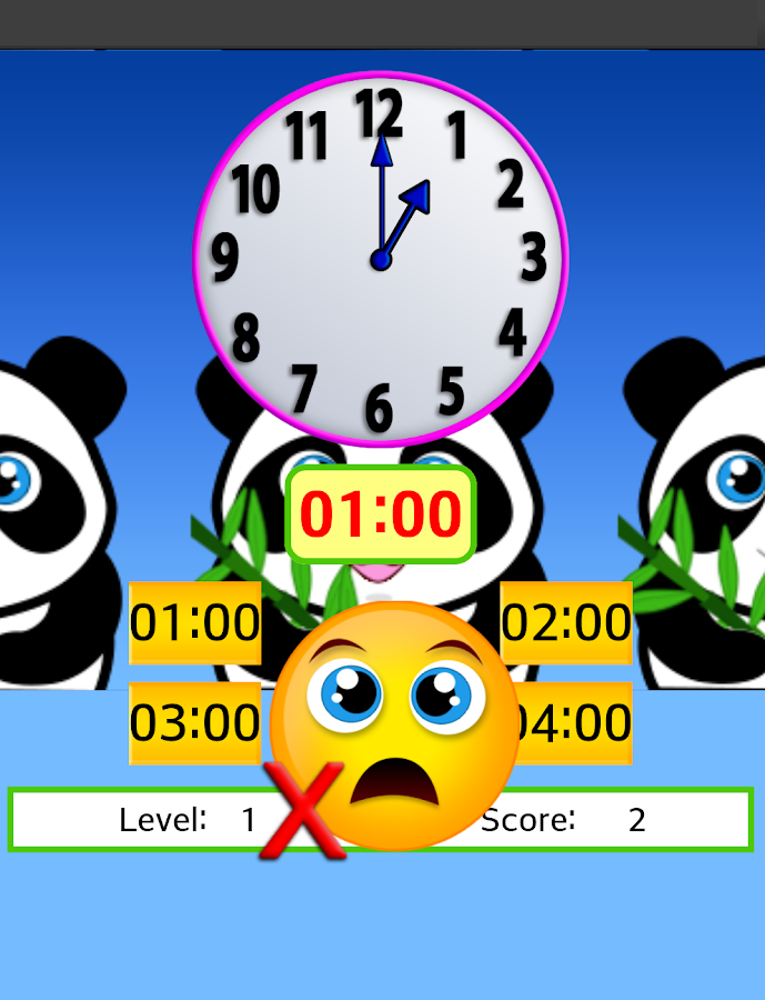 Best Apps For Kids Interactive Telling Time 34