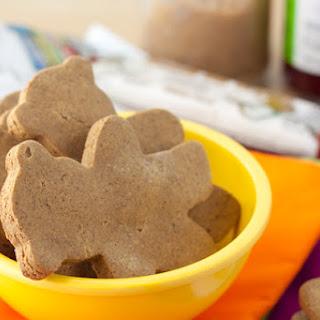 100 Calorie Beary Simple Cookies