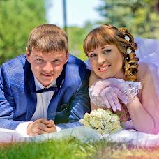 Wedding photographer Anatoliy Syryanov (axioma). Photo of 17.11.2015