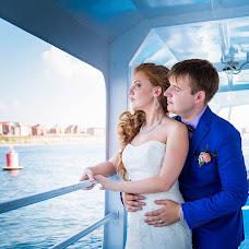 Wedding photographer Valentina Fedotova (Valkyrie). Photo of 02.10.2016