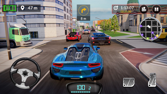 Drive for Speed: Simulator Apk Latest Version Download For Android 7