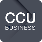 CCU Business Mobile Banking