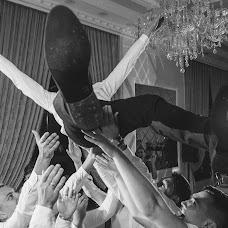Wedding photographer Sergey Galushka (sgfoto). Photo of 09.11.2017