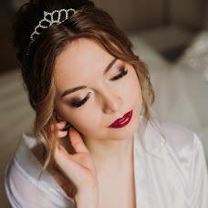 Wedding photographer Anastasiya Chekanova (heychikana). Photo of 03.11.2018