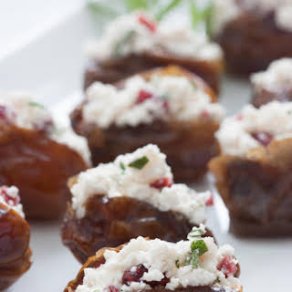 Date Appetizers Recipes.