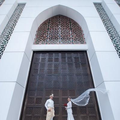 Wedding photographer Azizi Sabu (ggsabu85). Photo of 01.01.1970