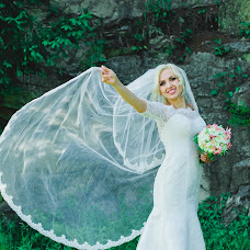 Wedding photographer Pavlo Goyvanyuk (hoivaniuk). Photo of 28.08.2017