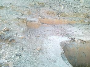 Photo: מקווה טהרה בכניסת אזור הקברים