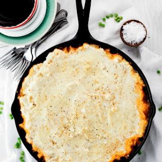 20 Minute Easy Shepherd's Pie.