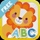 Alphabet Animal Puzzle Free