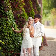 Wedding photographer Ekaterina Kladova (Katty161). Photo of 10.06.2013