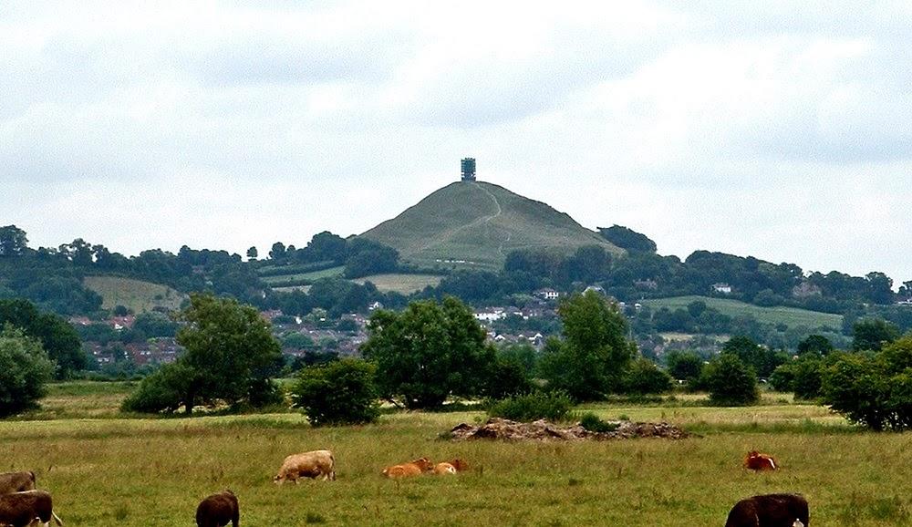 Glastonbury: O rei Artur e a lendária Avalon