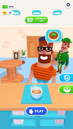 Télécharger Gratuit Café 3D apk mod screenshots 4