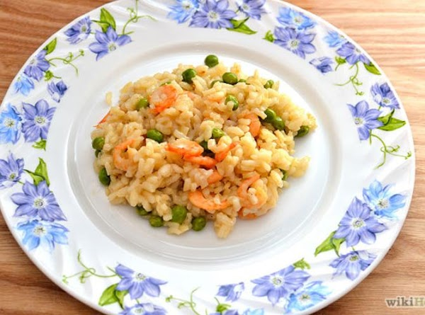 Risotto Rice (how To Make) Recipe