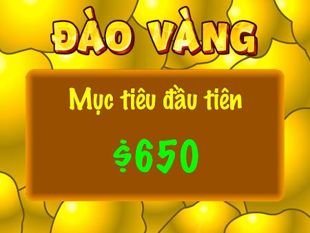Đào Vàng 1.0 screenshot 360982