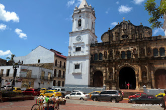 Photo: Casco Viejo