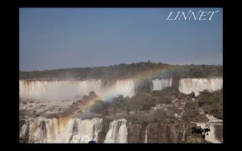 Photo: イグアスの滝 Iguazu Falls