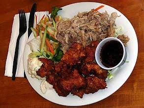 Photo: Ono Ono Hawaiian BBQ - Tustin, CA 2/21/2008 • Photo courtesy of hawnstln