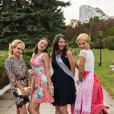 Wedding photographer Vladislav Groysman (studioelina). Photo of 18.09.2014
