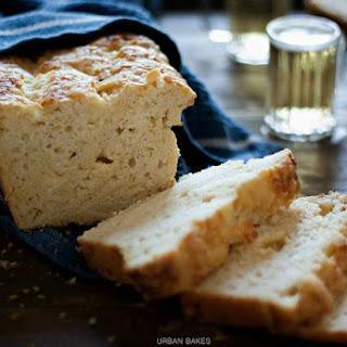 Cheesy Irish Beer Bread.