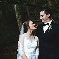 Wedding photographer Hannah Minkley (HannahMinkley). Photo of 01.01.2019