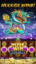 Fortune Of Vegas : Free Casino Slots APK screenshot thumbnail 6