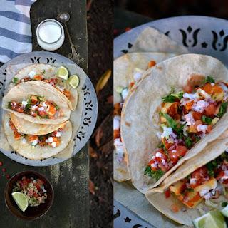 Sriracha Vegetarian Recipes