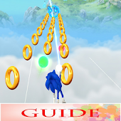 Guide for Sonic Dash 2 Boom