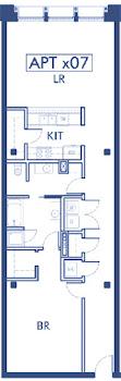 Go to Lowenstein - A5 Floorplan page.
