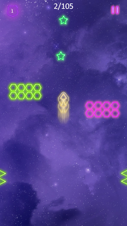 Space Wars- screenshot