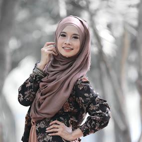 by Hendra Sulistyawan - People Fashion