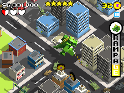 Smashy City v1.0.1 (Mod Money)