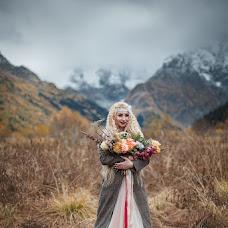 Wedding photographer Denis Ignatov (mrDenis). Photo of 07.11.2017